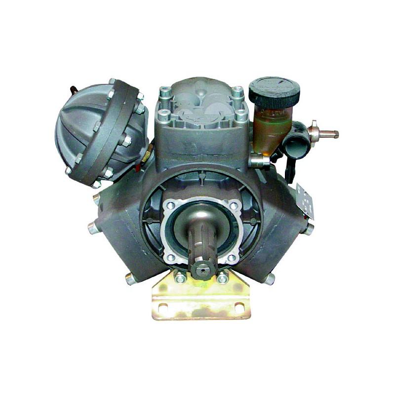 POMPE APS71 M/M 1.3/8 6C AV.ACCU & SOUP.C0MET