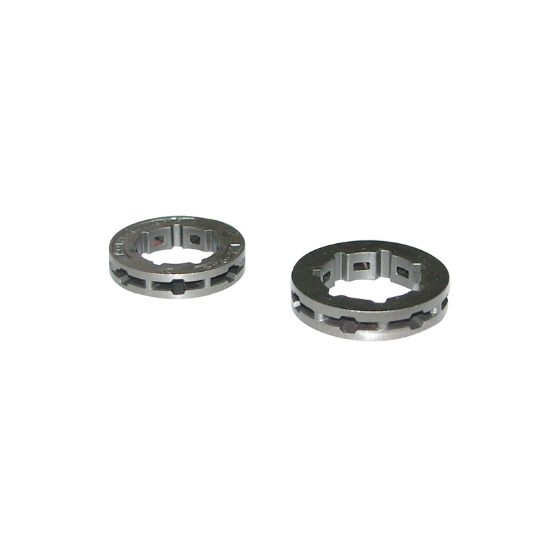 BAGUE SMALL 7 325 7 DENTS