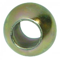 Rotule de crochet inférieur cat 2 28x56