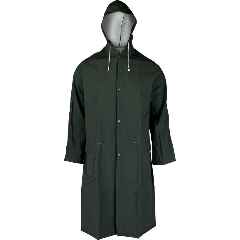 Manteau de pluie PVC