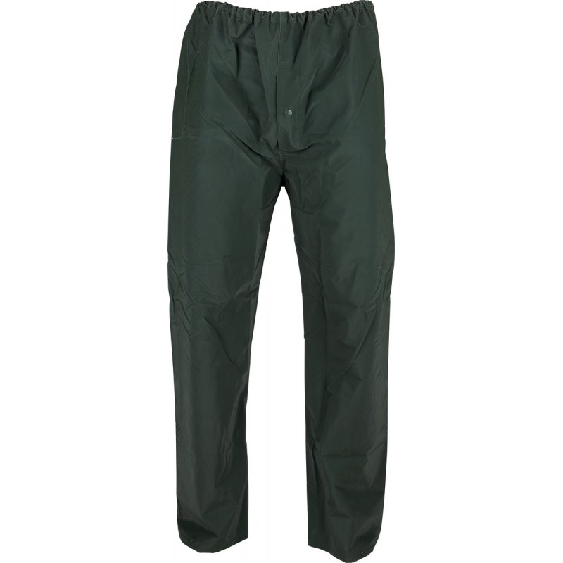 Pantalon de pluie PVC Lari