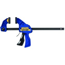 "Serre joint 24""/600 mm quick-grip Irwin"