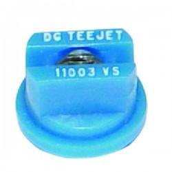Buse dg 11003-vp polymère bleue Teejet