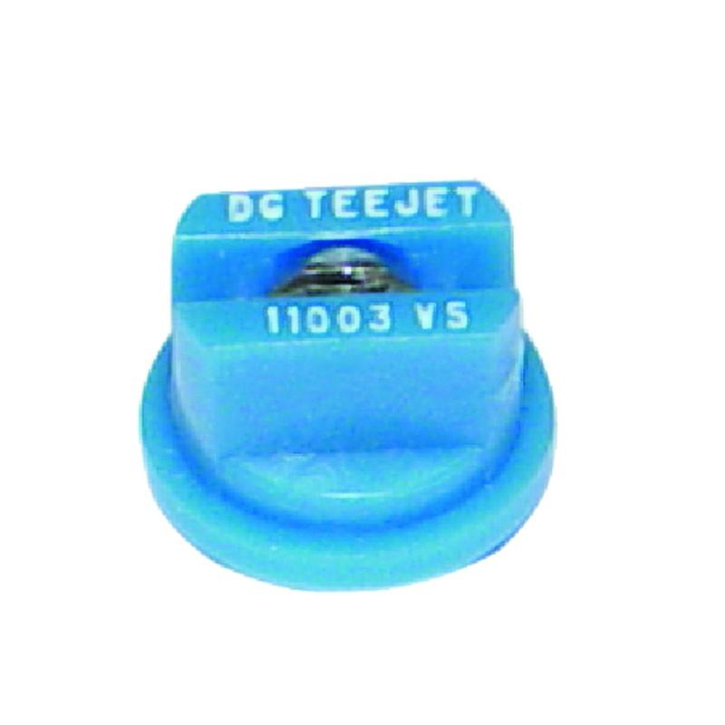 BUSE DG 11003-VP POLYMERE BLEUE TEEJET
