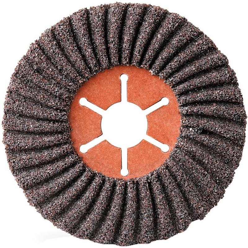 Disque semiflexible corindon O 115mm