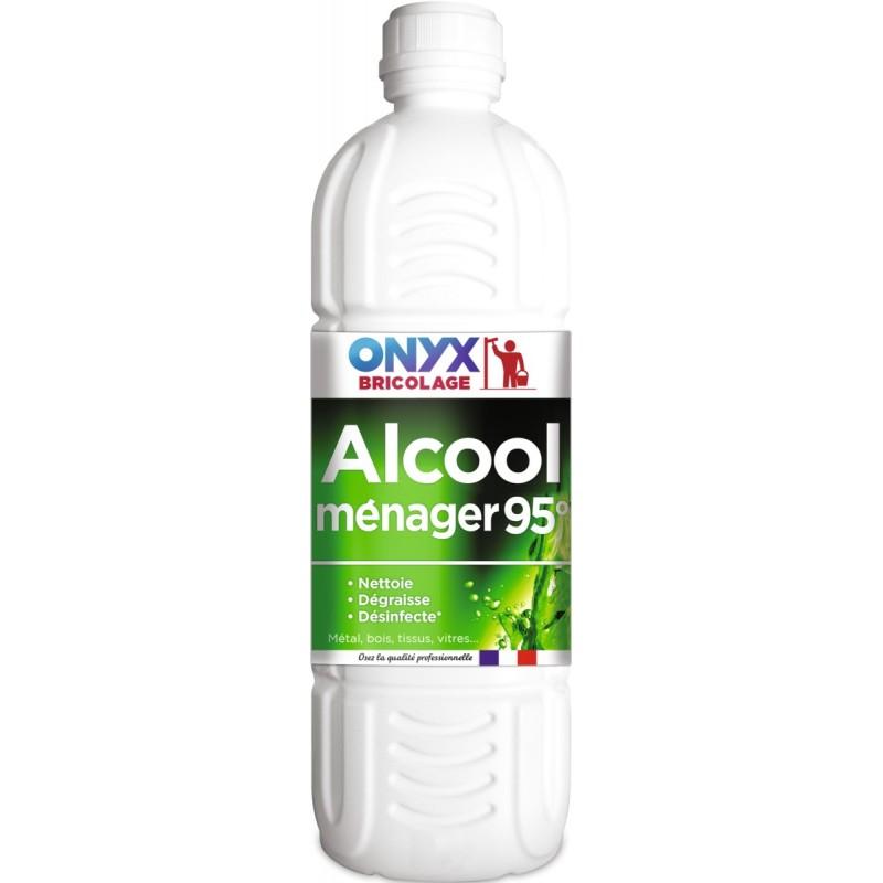 Alcool menager 95