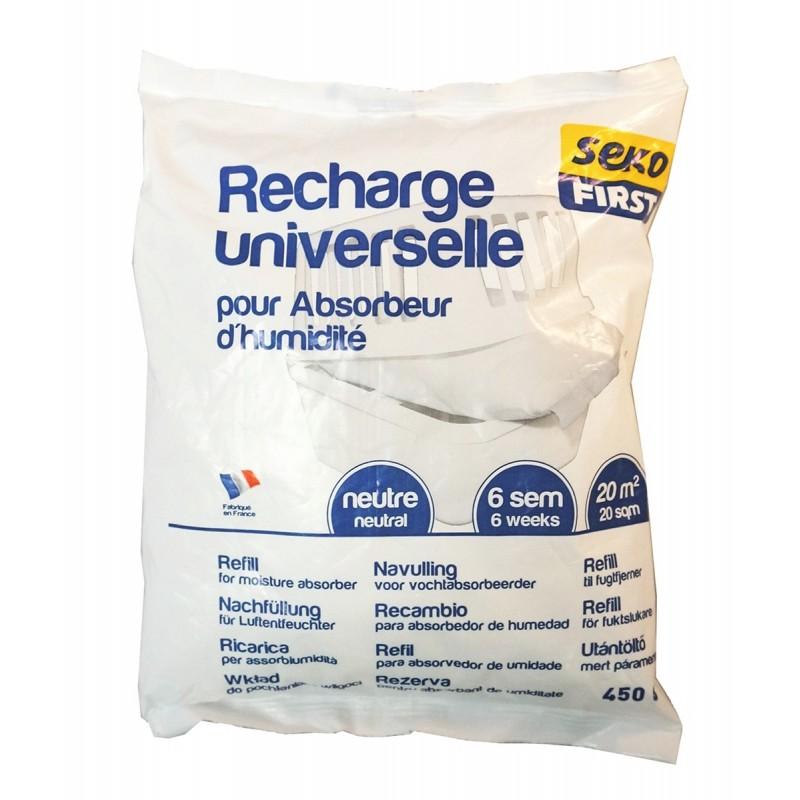 Recharge universelle Medium Seko First