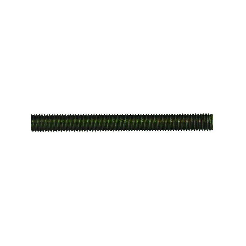 TIGE FILETEE INOX M08 X 1,25 LG 1M