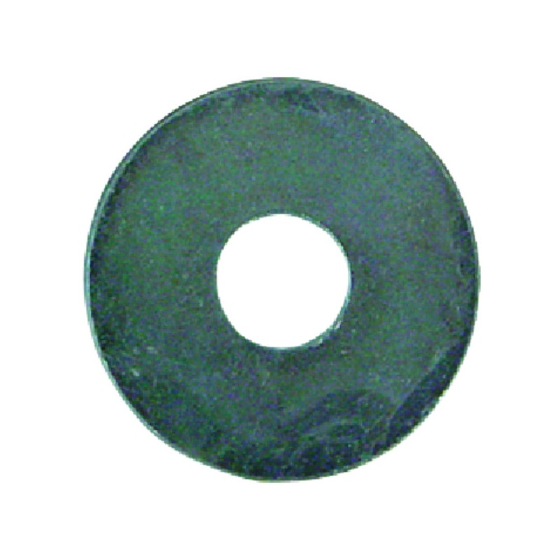 RONDEL. PL LARGE D.06 INOX A2 DIN9021 (100)