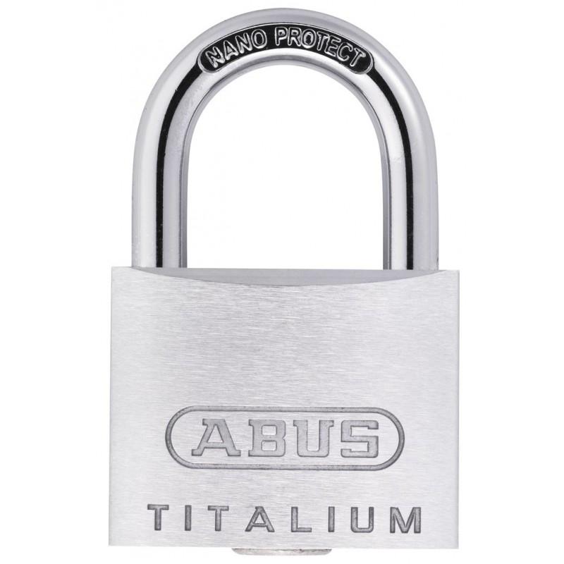 Cadenas aluminium Titalium serie 64 TI
