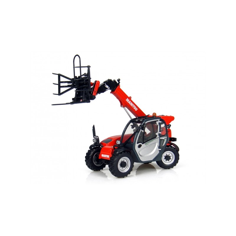 Manitou MLT 625-75H avce pince