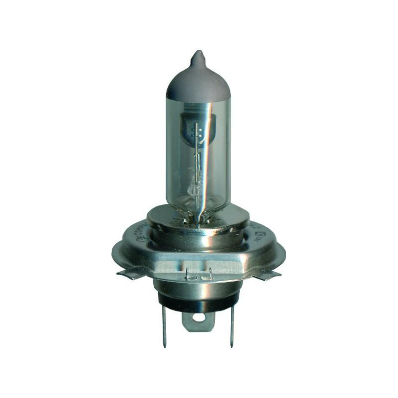 LAMPE H4 12 V 60 W BLANC HELLA