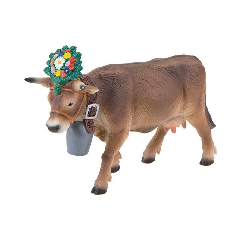 Vache des Alpes B62615