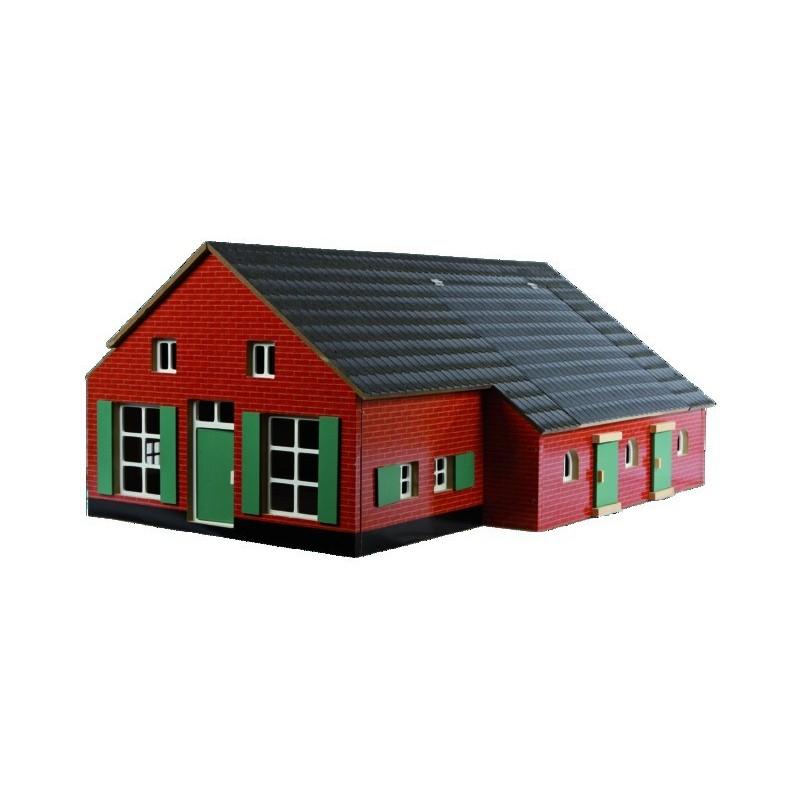 Maison avec stabulation 610111