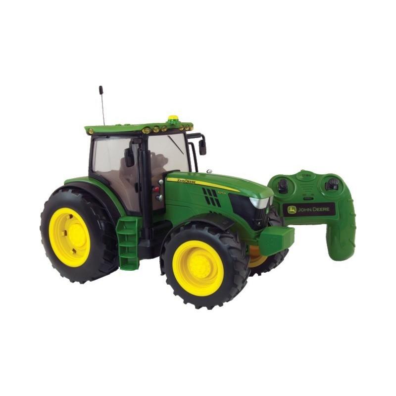Tracteur Radio CommandéJOHN DEERE 6150R