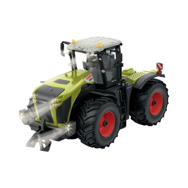 Tracteur Radio Commandé CLAAS Xerion 5000