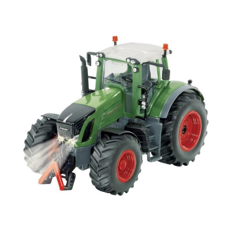 Tracteur FENDT 939 Set/Télécommande (SIKU CONTROL)