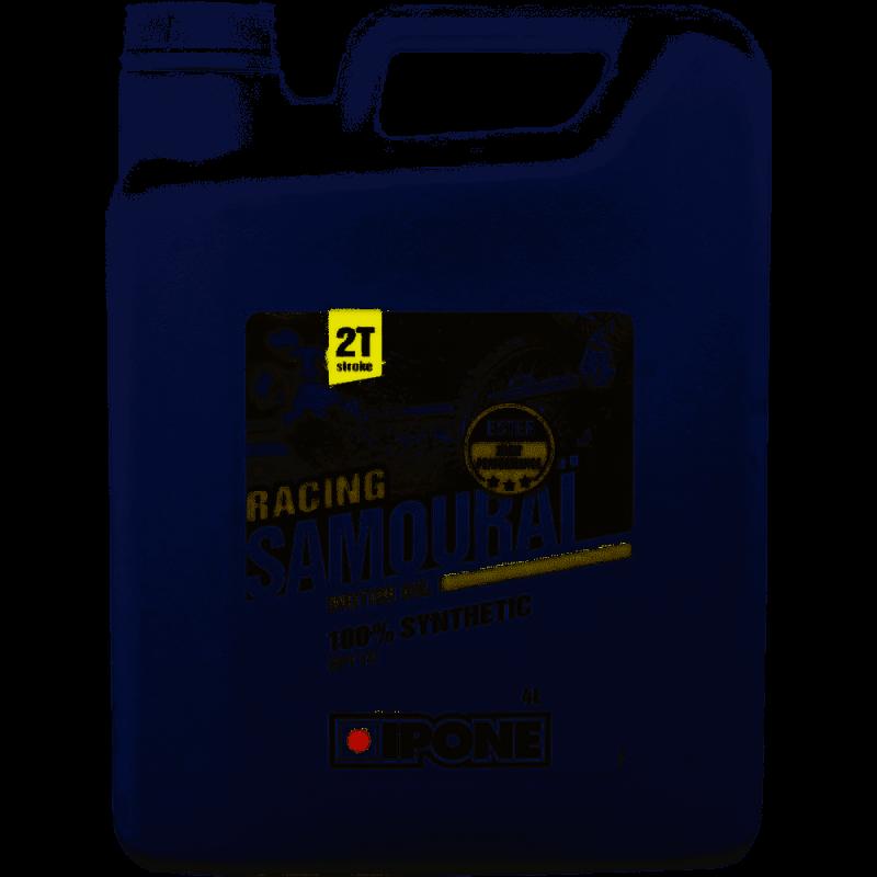 SAMOURAI RACING - 4L