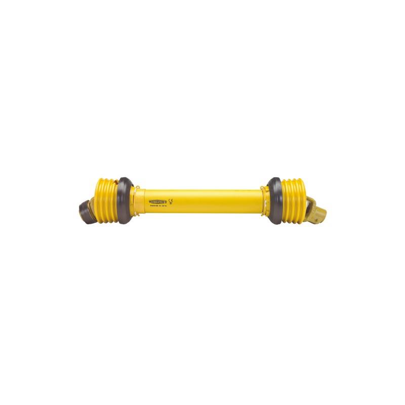 TRANSMISSION TUBE S5HS6 1 3/8 6 CR 42X104
