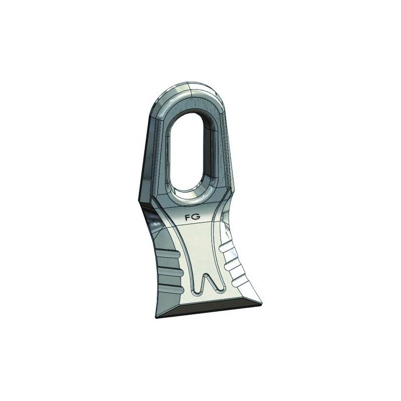 Fléau 45x8x99 fg millenium adaptable Mc-Connel