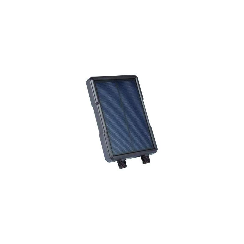 Panneau solaire avec batterie intégrée pour piège photo 38-2194028