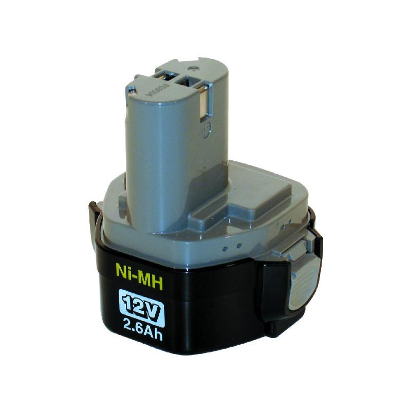 Batterie 12v perceuse
