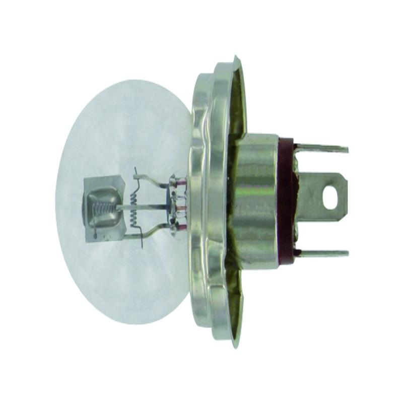 LAMPE C.E. BLANC 12 V. 45/40W HELLA