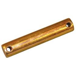Axe de bras de relevage diamètre 18 mm longueur 74 mm