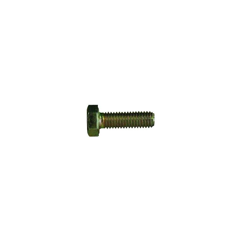 VIS T.H 6X 16 8.8 BRUT ISO4017 DIN933 (200)