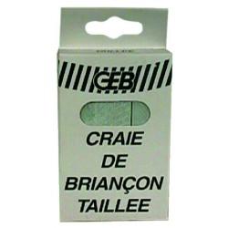 CRAIE DE BRIANCON BOITE 12 BATONS