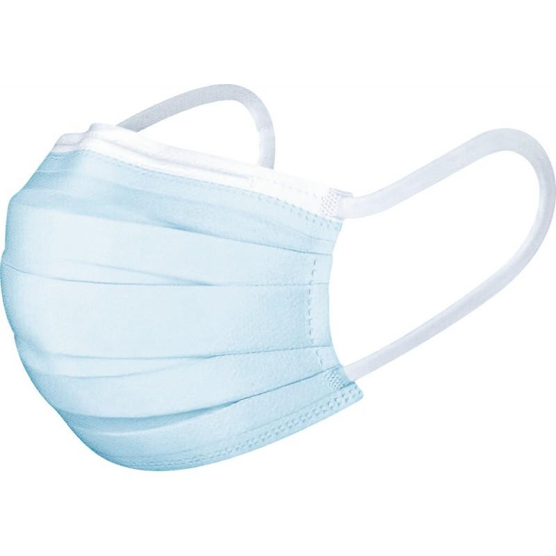 Masque de protection jetable non medical