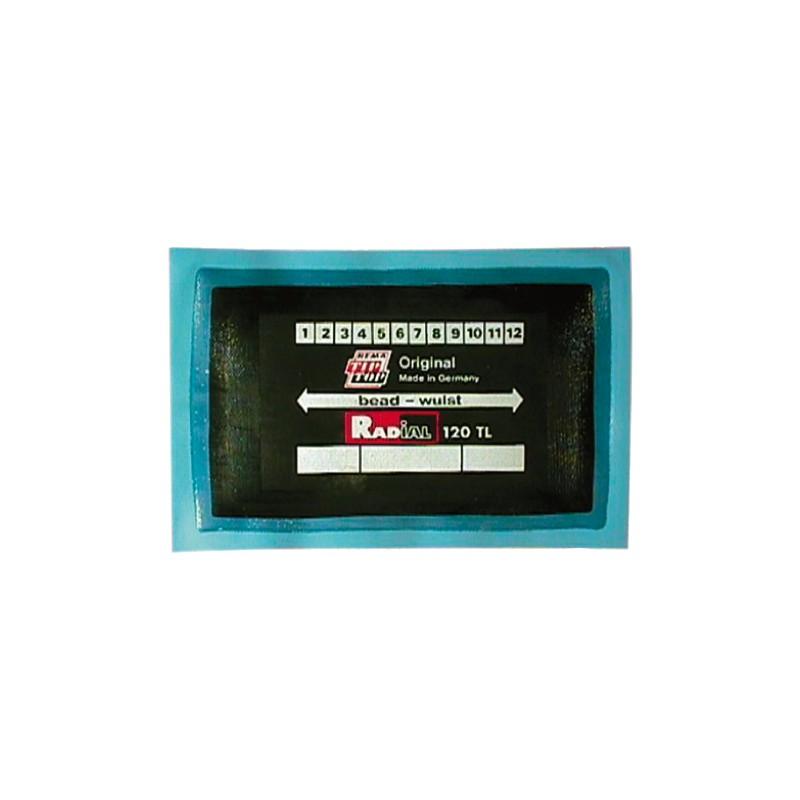 BLISTER 1 EMPLATRE RADIAL 180 TL