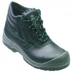 Chaussure haute de sécurité S3 Azurite noir