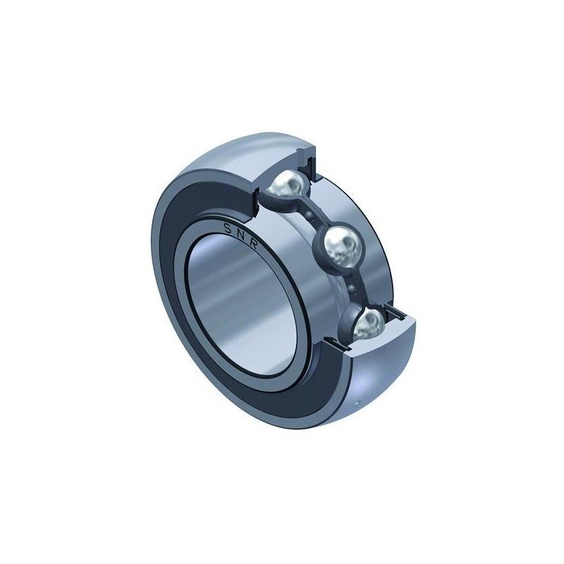 Roulement de palier 55x100x35 mm NTN SNR UK 211