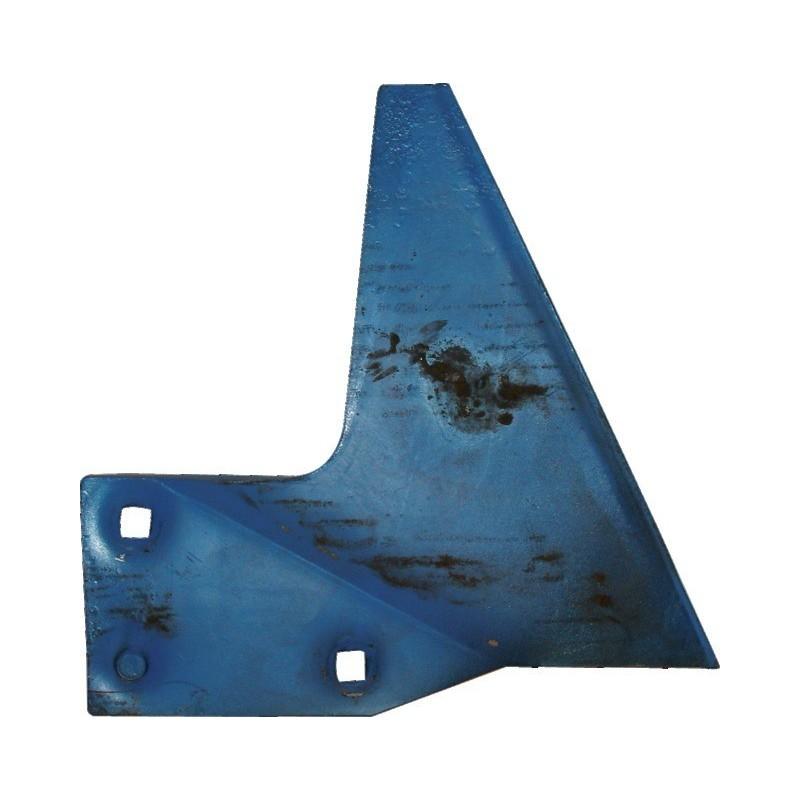 Coutre aileron gauche Las2 3492891 adaptable Lemken