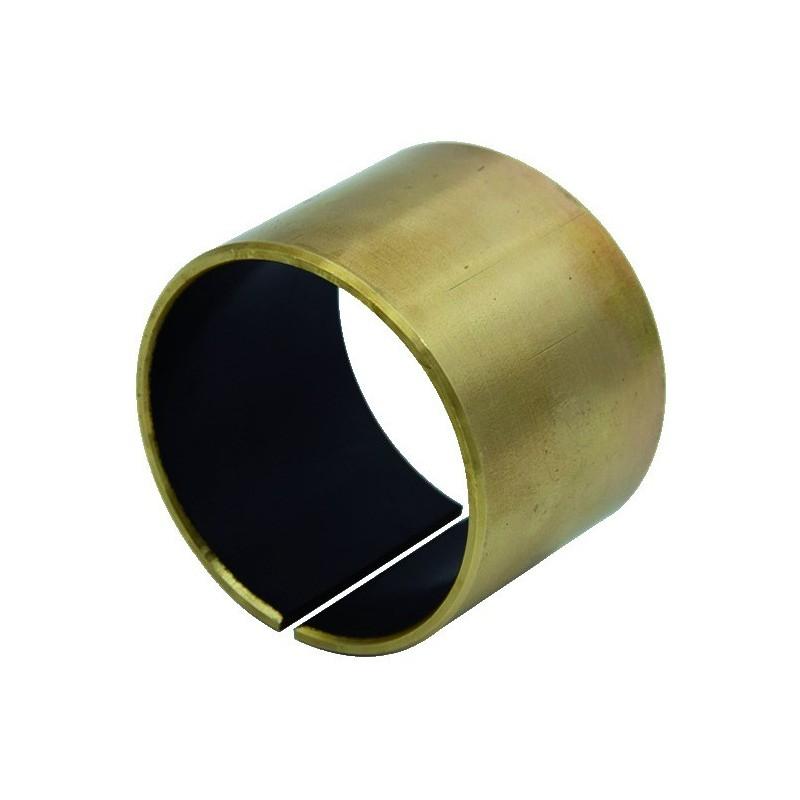 Bague bronze fendue 60x55x40 55011427 Naud
