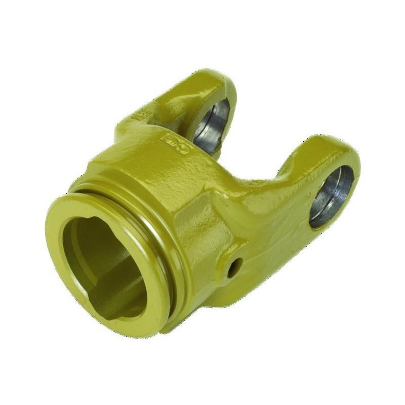 MACHOIRE TUBE CITRON 23,5X31 CR18X47