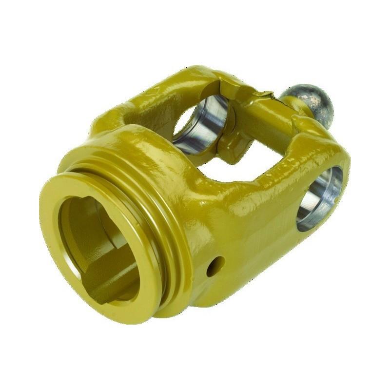 MACHOIRE GA 80° CR24X61/22X76 TUBE CITRON 34,5X40