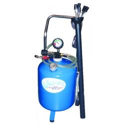 Aspirateur d'huile pneumatique 24 litres