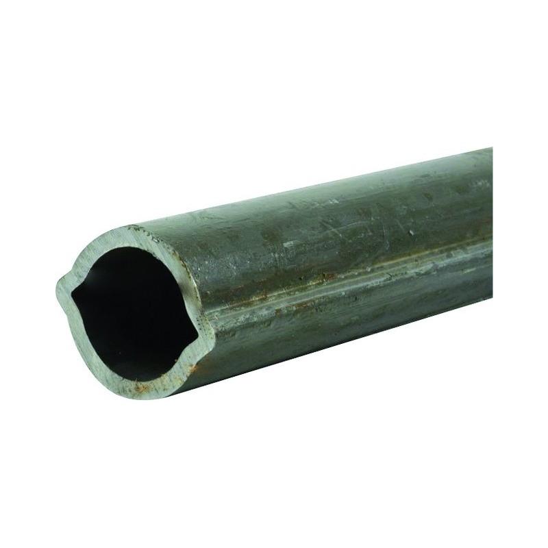 TUBE CITRON EXT 2AG 48X57,5X3,5 LONGUEUR 2900 MM