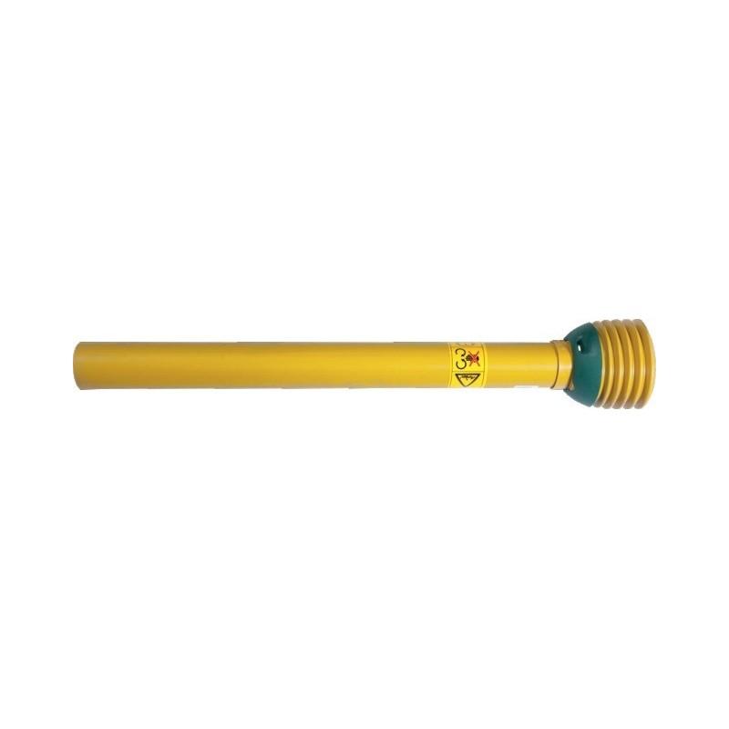 DEMI PROTECTEUR INTERIEUR PGH20/P500 LG1000 GORGE 77 P300 / P400 / P500