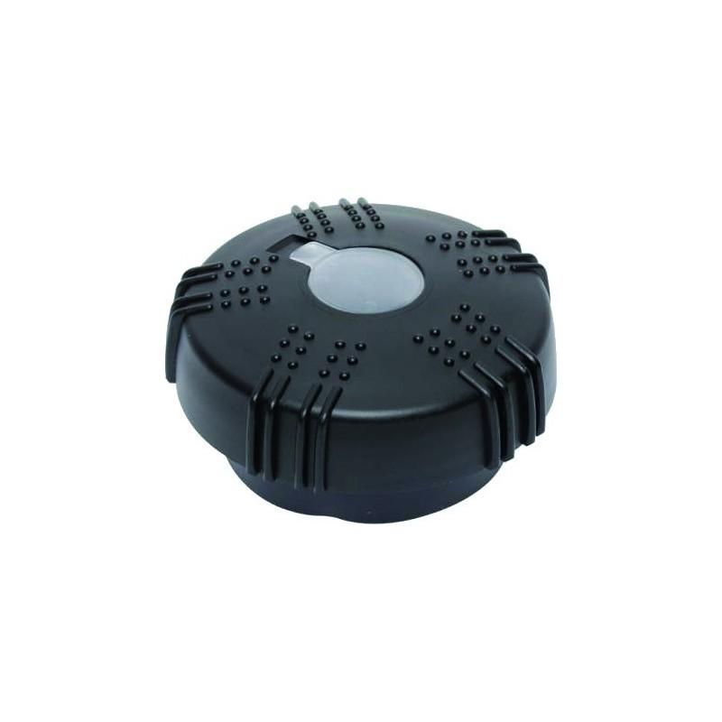 Bouchon réservoir noir Vermorel 1800 Vermorel 2000 Vermorel 2000 Pro BERTHOUD 212307