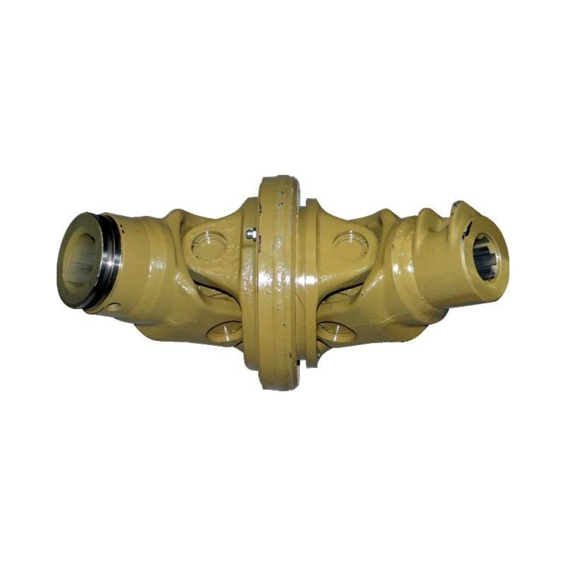Joint GA 80 écrou 32 x76 -27x98 mm tube 39.5x49 mm