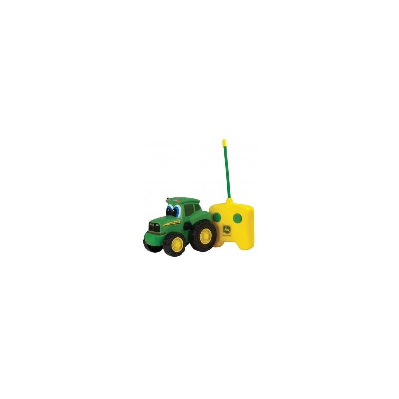 Johnny le tracteur radiocommandé John Deere - à partir de 18 mois