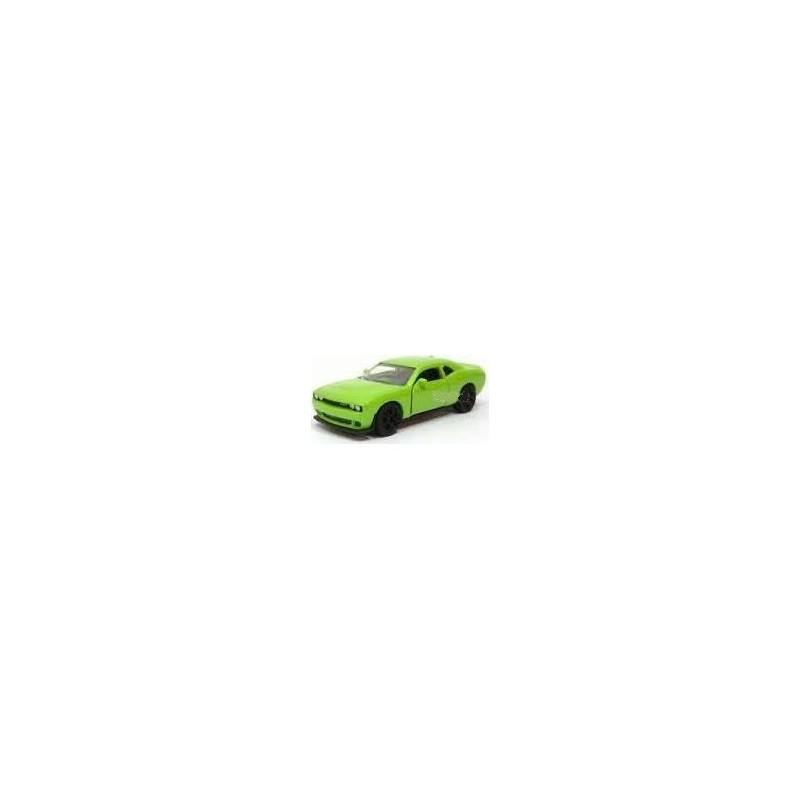 Dodge challenger SRT Hellcat au 1/64ème
