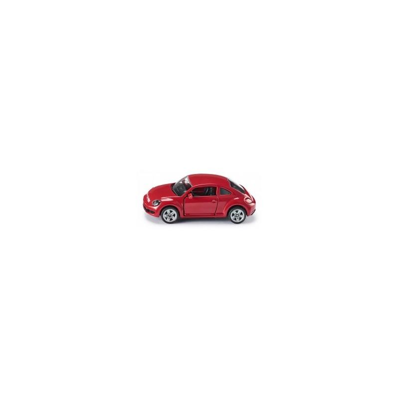 Volkswagen the beetle au 1/64ème