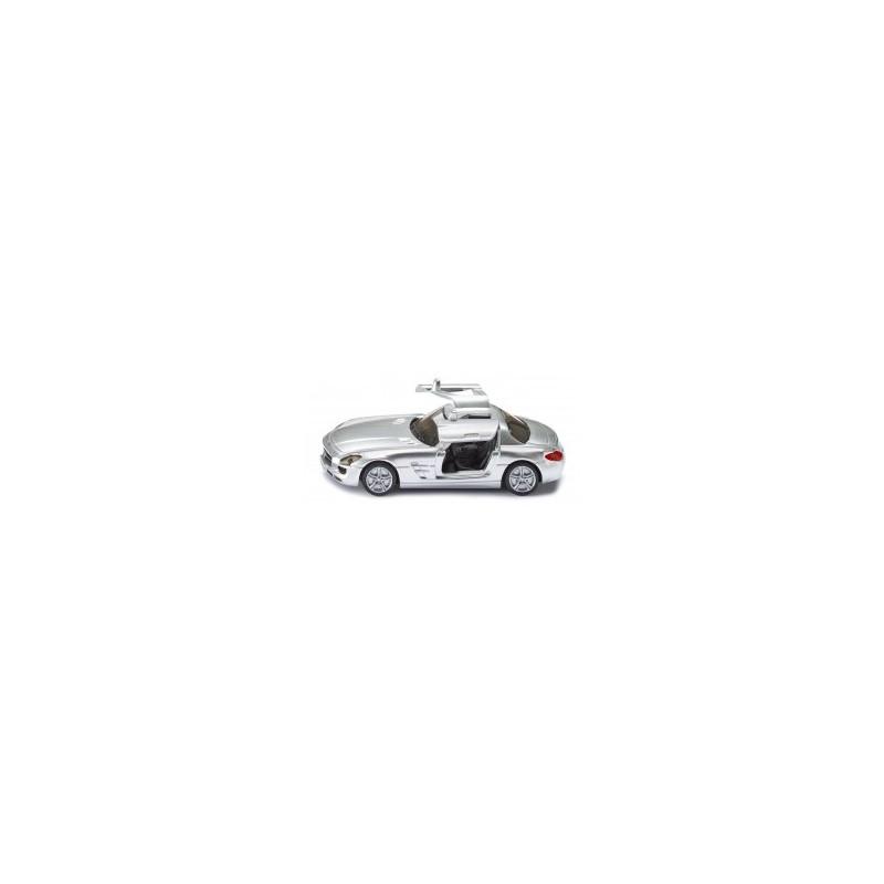 Mercedes SLS au 1/64ème