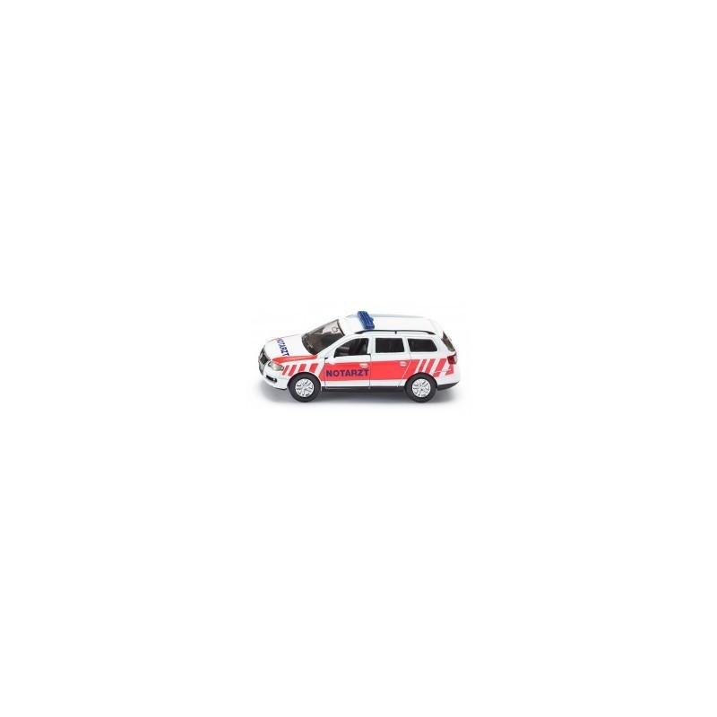 Ambulance au 1/64ème