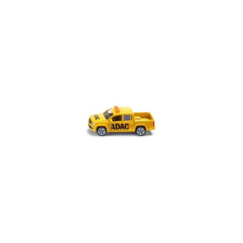Pick-up ADAC au 1/64ème
