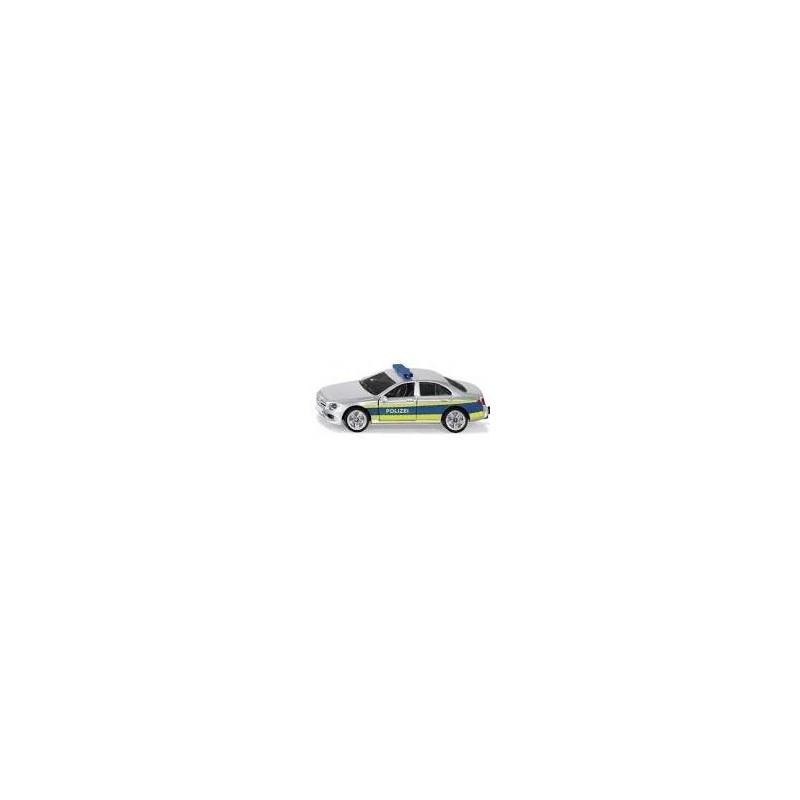 Voiture de police au 1/64ème
